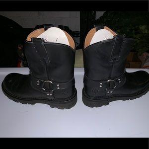 Artiat Fatboy Harness Boot